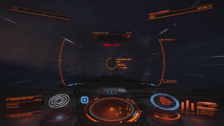 planting42 playing Elite: Dangerous