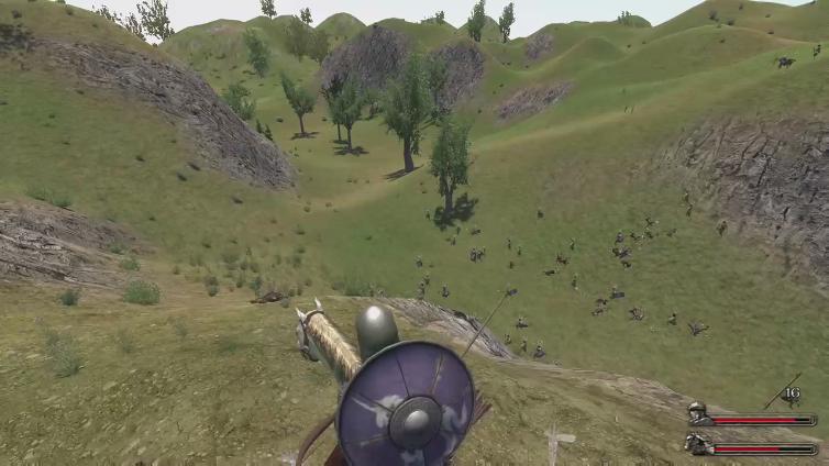 Mount & Blade – Warband